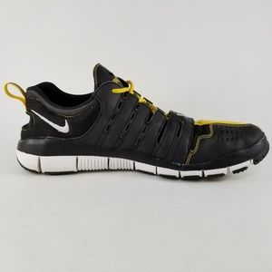 Nike Shoes - Nike Free Trainer 7.0 Men Athletic Shoes 11 Yellow